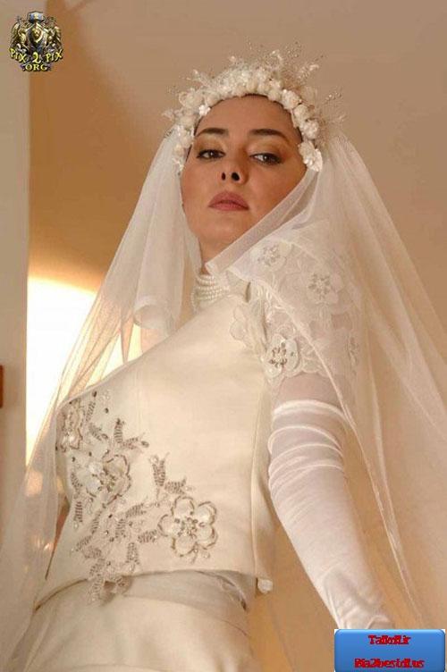 عکس عروسی ایرانی